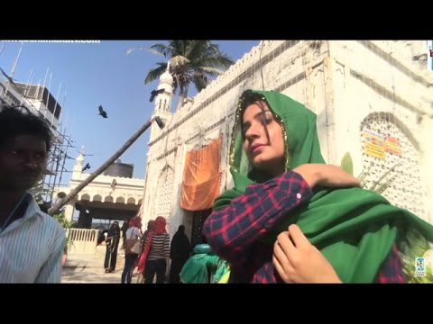 HAJI ALI DARGAH MEIN|क्यों है महिलाओं के जानें पर रोक |haji ali dargah mumbai miracle