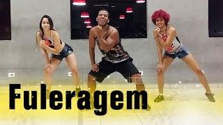 Fuleragem - MC WM   Coreografia / Choreography KDence