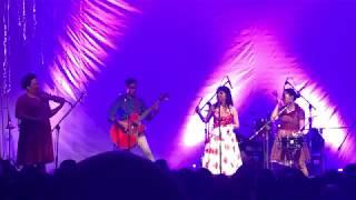 Mocca - Sebelum Kau Tidur [featuring NonaRia] (Live at Rossi Musik 25/11/2018)