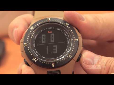 5.11 Tactical Field Ops Watch - OpticsPlanet.com