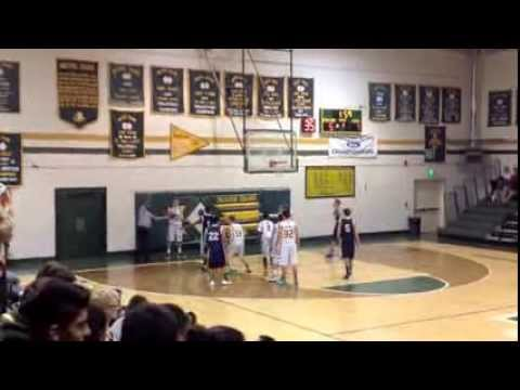 Conference Games- Highlights