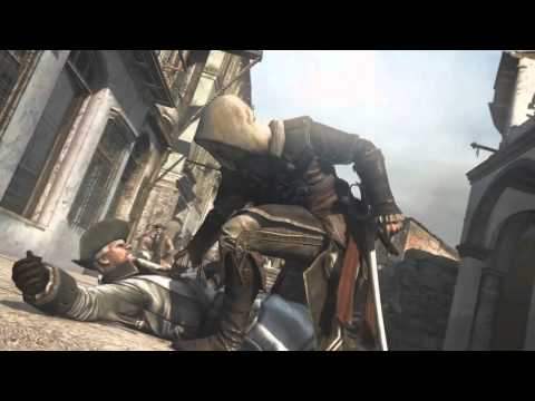 Assassin's Creed 4 Theme Extended