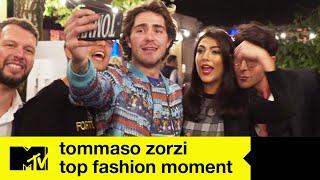 Quando si parla di shopping e fashion moment, tommaso zorzi è sempre al top! in questo video abbiamo raccolto alcune dei migliori momenti... #riccanzaiscrivi...