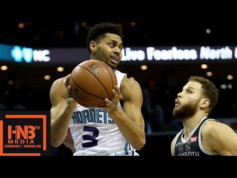Detroit Pistons vs Charlotte Hornets Full Game Highlights | 12.12.2018, NBA Season