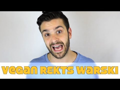 Why Andy Warski Is Wrong About Vegans