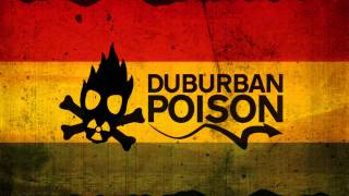 Jah Is Coming - Duburban Poison [Jungle]
