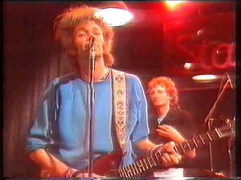 Abi Wallenstein - Tears In The Night - 1983