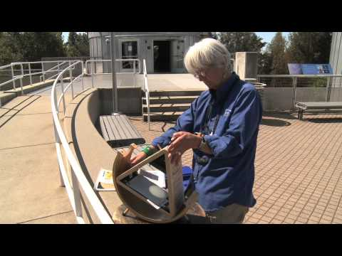 Solar Viewing Activities at Chabot Space & Science Center