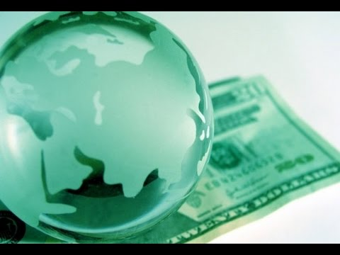 Is Foreign Direct Investment Good or Bad for the U.S.? International Ownership (2006)