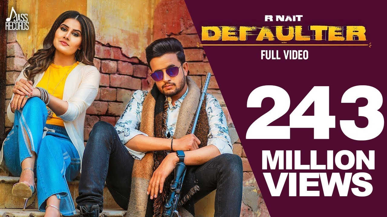 Defaulter | (Full HD) | R Nait & Gurlez Akhtar | Mista Baaz | New Latest Songs 2019 | Latest  So