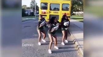 Top 10 TZ Anthem Challenge Dances (JuJu On That Beat)