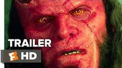 Hellboy Trailer #2 (2019) | Movieclips Trailers