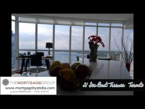 Toronto Luxury Condo For Sale By Owner - 21 Iceboat terrace Toronto waterfront