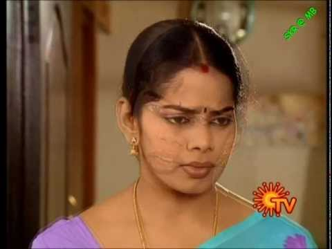 Deepa Venkat in Blue Saree