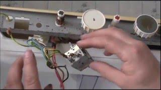 видео Не морозит холодильник INDESIT, утечка по контуру обогрева