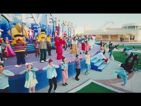 Little Glee Monster 『だから、ひとりじゃない』Music Video Short Ver.