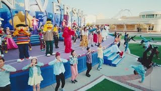 Little Glee Monster 『だから、ひとりじゃない』Music Video Short Ver.
