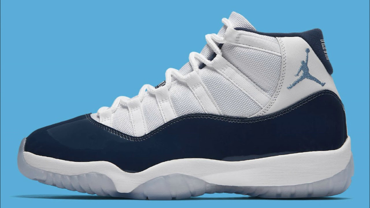 buy popular 1d461 da1cf  Win Like  82  Air Jordan 11s for the Whole Family Everybody can celebrate Michael  Jordan s first ch