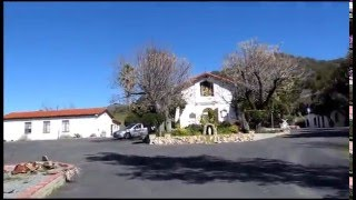 Road cycling: Mesa Grande - Santa Ysabel - Mt Woodson