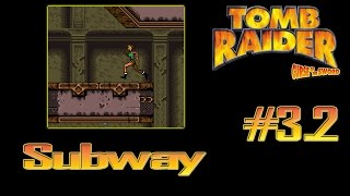 [Game Boy Color] Tomb Raider: Curse of the Sword - Subway Part 2 | Level 3