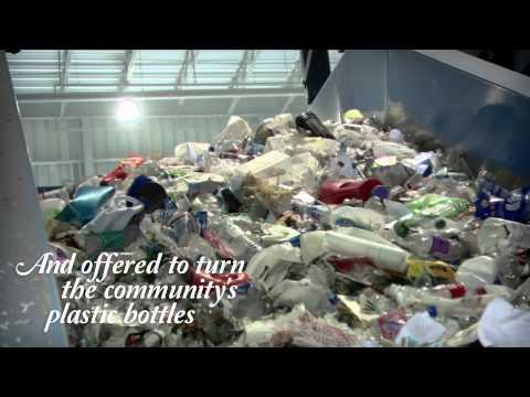Recycle - Keep Houston Beautiful