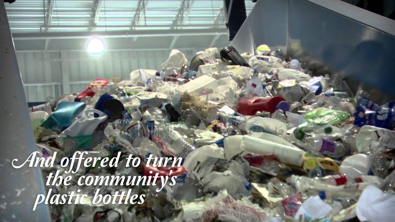 Stella Roberts Recycling Center – Keep Pearland Beautiful