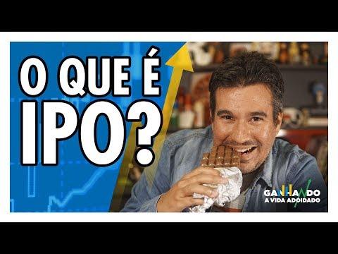 O que e IPO? O que um Flipper faz? | Ganhando a Vida Adoidado!