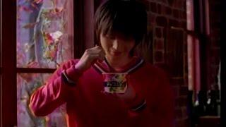 2008年ごろのハウスカップシチューのCMです。KinKi Kidsの堂本光一さん...