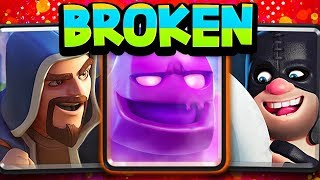 BROKEN: These 10 Cards Need BALANCE NOW! (feat. 4 YouTuber Guests!)