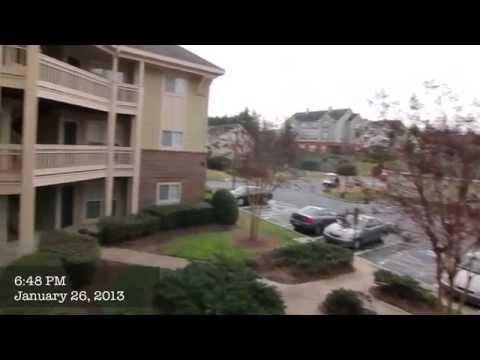 Ashford Green Charlotte,NC