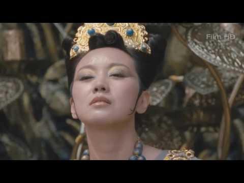 PHIM HOT || Tiên Nữ Chốn Bồng Lai || Phim Thần Thoại Cổ Trang Thuyết Minh