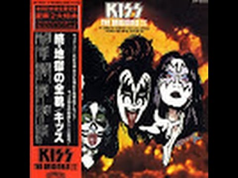 KISS Vinyl Collectors - KISS Record collection update 1!