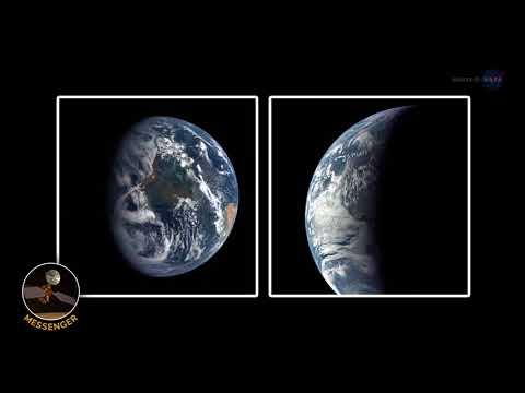Самые известные фотографии Земли из космоса
