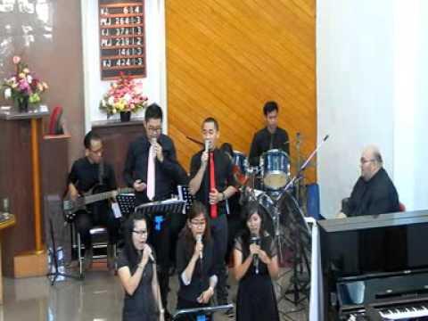 Komunal Band GKI - PKJ 264 Apalah Arti Ibadahmu