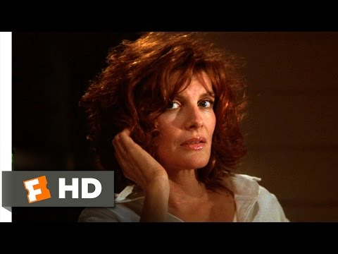 The Thomas Crown Affair (1999) - Burning Renoir Scene (6/9) | Movieclips