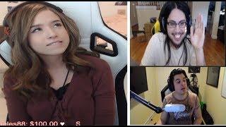 Pokimane talk about Lip Bite | INSANE 1vs2 | Gross Gore and more... LoL Funny Moments #3
