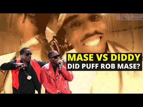 Ma$e vs. Diddy is listed (or ranked) 2 on the list The Biggest Rap Beefs Of 2020
