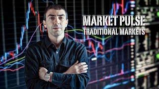 Market Pulse - Big Drop in SPX