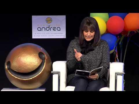 Premios Inocente 2014 Andrea Yolanda Vazquez
