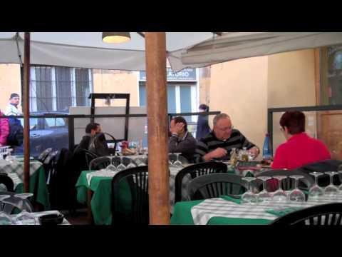 Tiber Tours: Exploring Trastevere