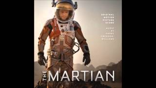 09. Pathfinder - The Martian OST