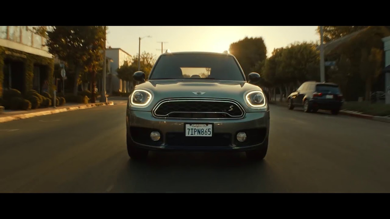 Mini Countryman Plug In Hybrid Edrive Youtube