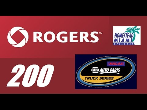 NRLOA NAPATS S2 Race 17/17 | Rogers Communications 200 (FINALE)