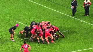 Land Rover 1st XV Rugby: Auckland Grammar v Kelston Boys'   SKY TV