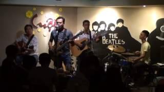 Tin nhắn của anh - Cuội Acoustic - TP Pleiku (đêm 17/5)