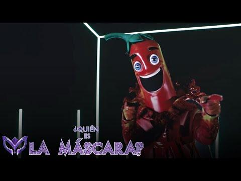 ¿Quién es Jalapeño? | ¿Quién es La Máscara? | 11 de octubre por @Las Estrellas