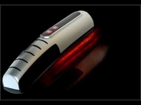 Viatek Lb01 Hairpro Dual Technology Laser Hair Treatment Regrowth B000enqqtw
