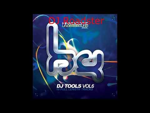 HU DJ Tools Vol  6 mixed by DJ Roadster