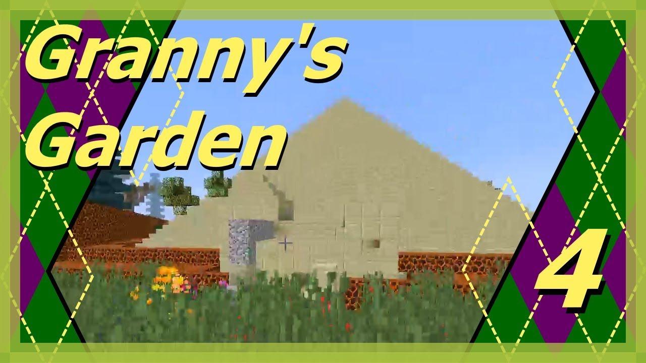 Granny's Gardens: Ep 4: Frozen Brains