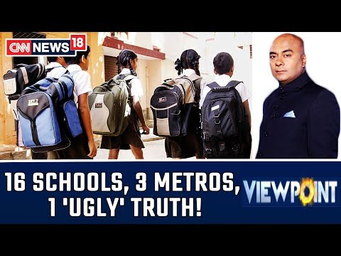 cnn-news18-expose-|-is-your-child-safe?-viewpoint-with-bhupendra-chaubey
